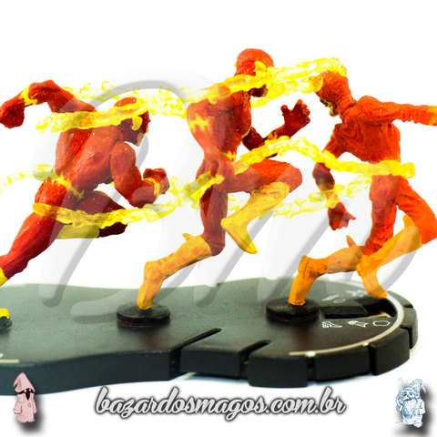 #057 The Flash (Super Rare)