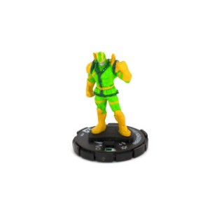(#008) Parademon Grunt - DC Brave and the Bold