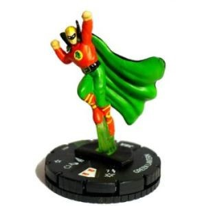 (#011) Green Lantern - DC 10th Anniversary