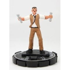 (#035) J. Jonah Jameson - Marvel Web of Spider-Man