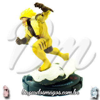 #040 Sabretooth na internet