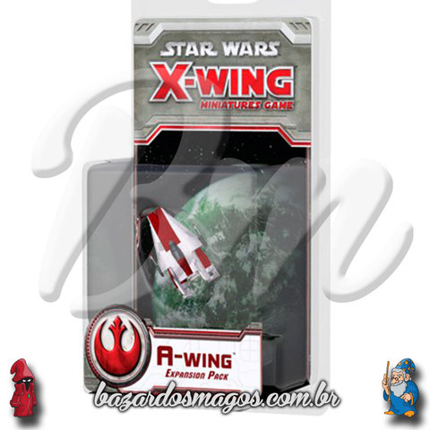 A-Wing Expansion set (X-wing miniatures)