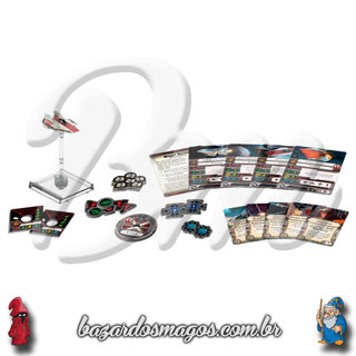 A-Wing Expansion set (X-wing miniatures) - comprar online