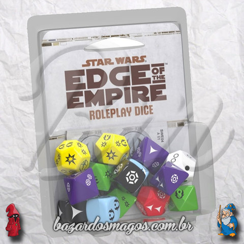 Star Wars Roleplaying dice set