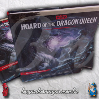 Hoard of the Dragon Queen - comprar online