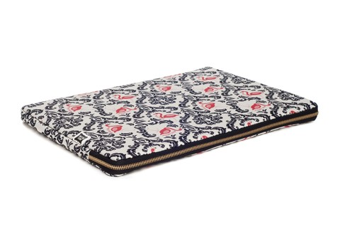 Funda Notebook - Vintage Flamingo - comprar online