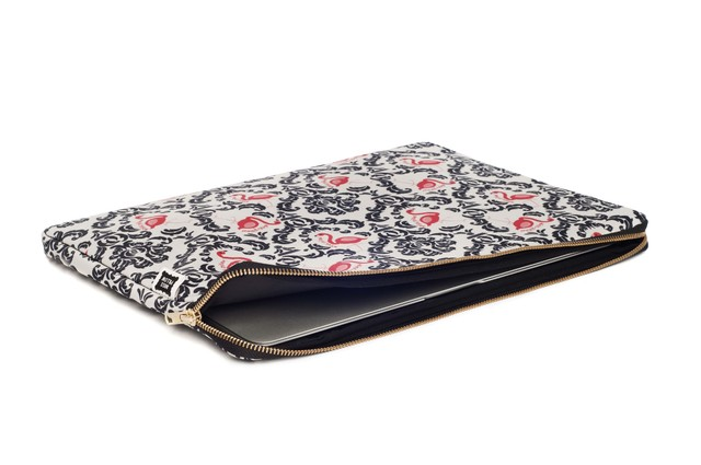 Funda Notebook - Vintage Flamingo en internet