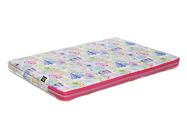 Funda Notebook - Pajaritos - comprar online