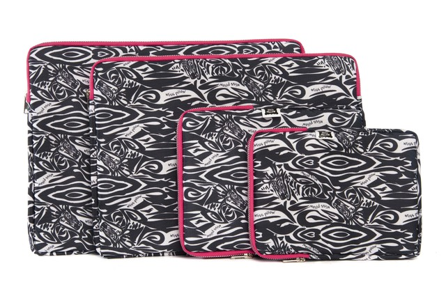 Funda Notebook - Zebra - Miss Pillow