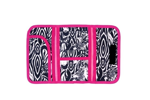 Billetera - Zebra - Miss Pillow - tienda online