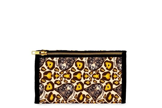 Billetera - Leopard Lover - Miss Pillow - comprar online
