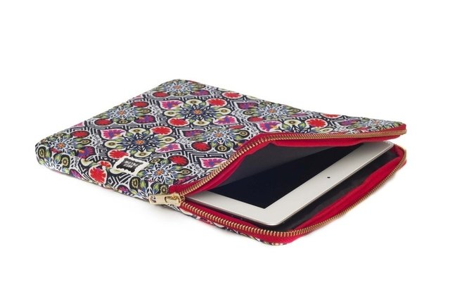 Funda Tablet - Con Cierre - Mosaico en Flor - Miss Pillow en internet