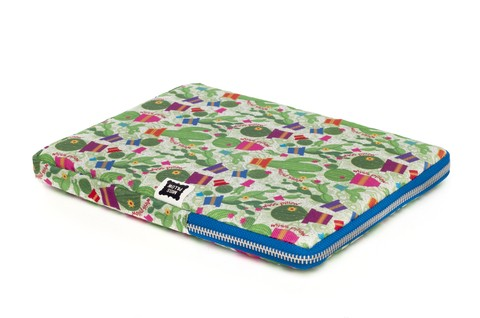 Funda Tablet - Con Cierre - Cantus Fan