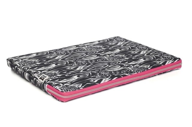 Funda Notebook - Zebra - Miss Pillow - comprar online