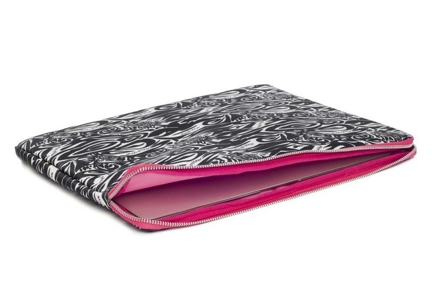 Funda Notebook - Zebra - Miss Pillow en internet