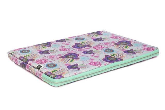 Funda Notebook - Suerte - Miss Pillow
