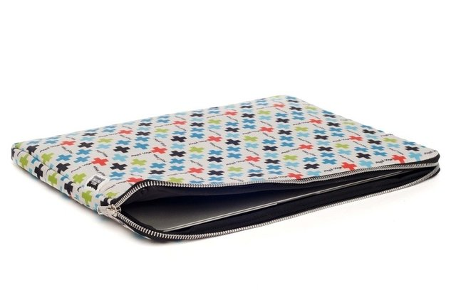 Funda Notebook - Plus en internet