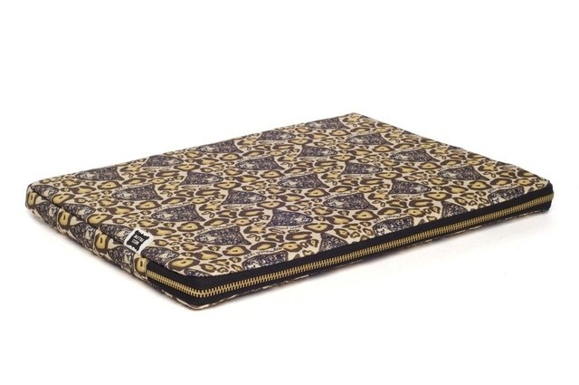 Funda Notebook - Leopard Lover - Miss Pillow