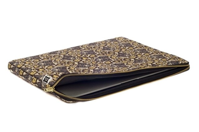 Funda Notebook - Leopard Lover - Miss Pillow - comprar online