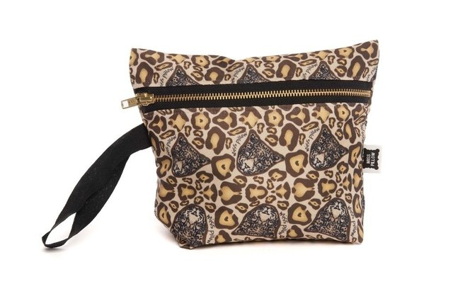 Pouch - Leopard Lover - Miss Pillow