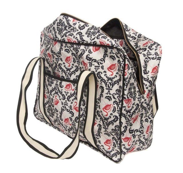 Maxi Bolso - Vintage Flamingo - Miss Pillow en internet