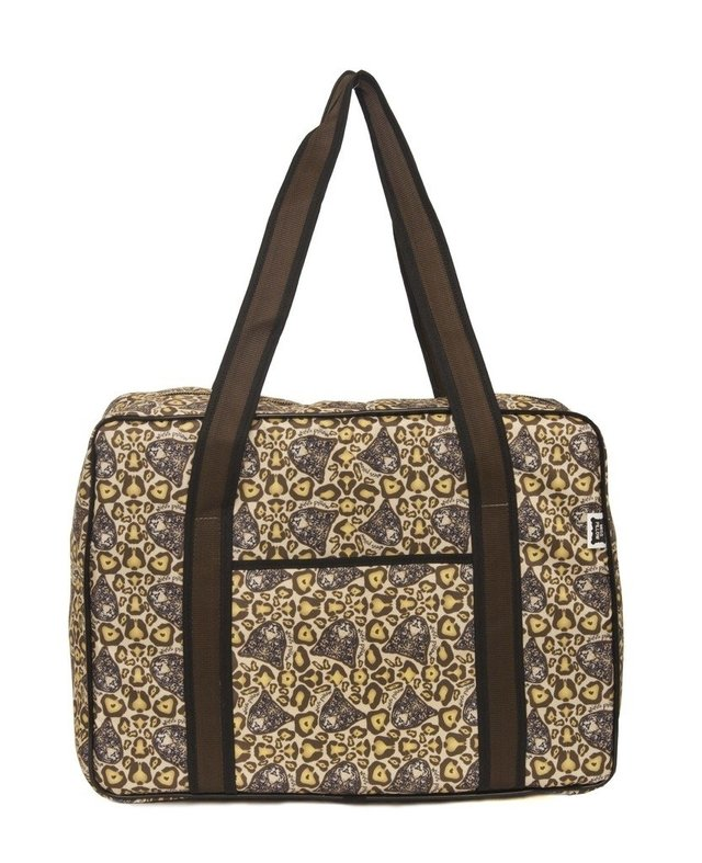 Maxi Bolso - Leopard Lover - Miss Pillow