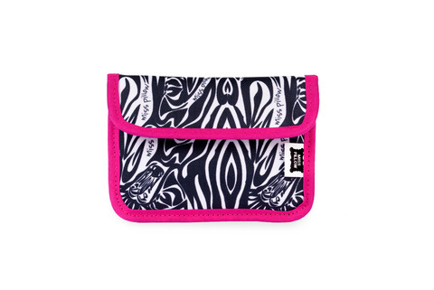 Funda Camara - Zebra - Miss Pillow