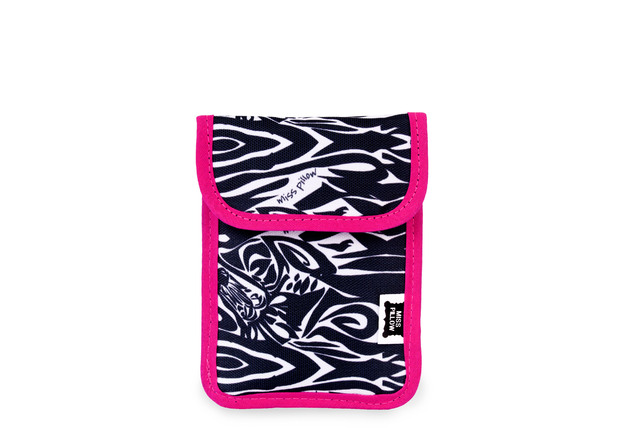 Funda Celular Sobre - Zebra - Miss Pillow