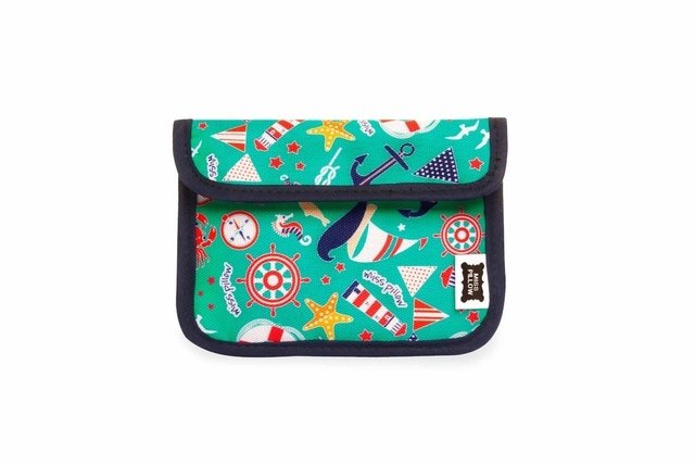 Funda Camara - Navy - Miss Pillow
