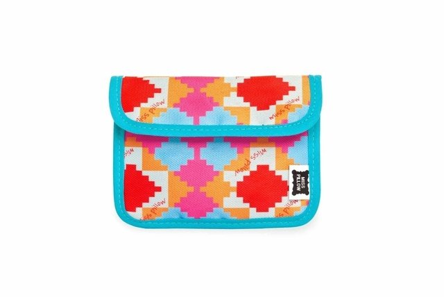 Funda Camara - Pampa - Miss Pillow