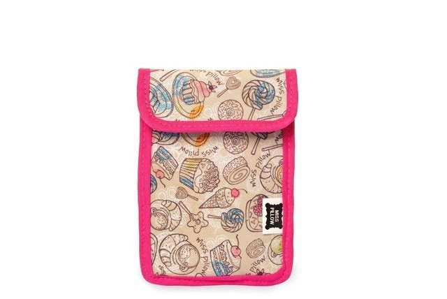 Funda Celular Sobre - Dulces - Miss Pillow