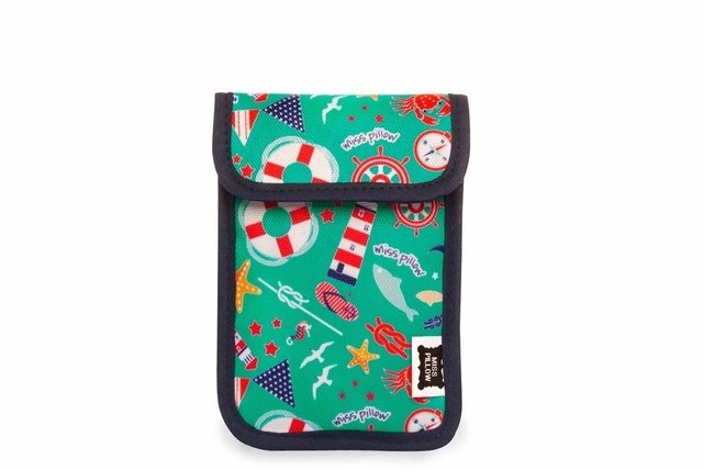 Funda Celular Sobre - Navy - Miss Pillow