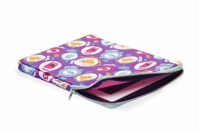 Funda Tablet - Con Cierre - Gatitos - Miss Pillow - comprar online