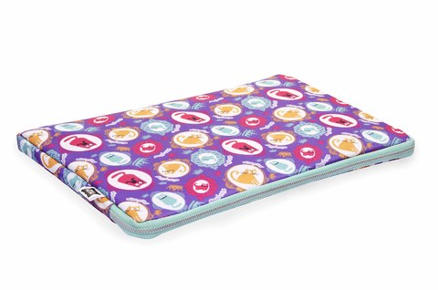 Funda Notebook - Gatitos