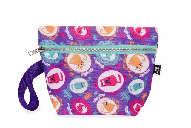 Pouch - Gatitos - Miss Pillow
