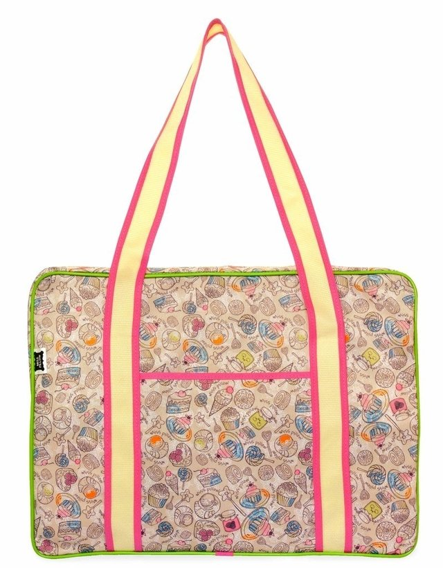 Maxi Bolso - Dulces - Miss Pillow