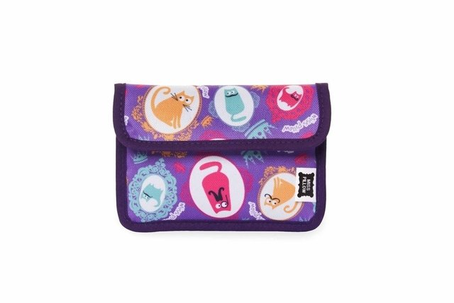 Funda Camara - Gatitos - Miss Pillow