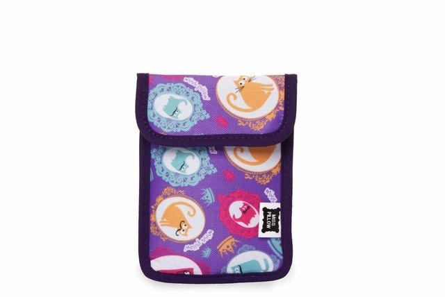 Funda Celular Sobre - Gatitos - Miss Pillow