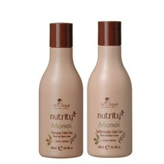 Nutrity - Monoi Shampoo + Condicionador Color Care - 300ml