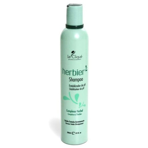 Herbier - Shampoo Estabilizador de pH Ácido - 300ml