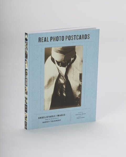 Real Photos Postcards