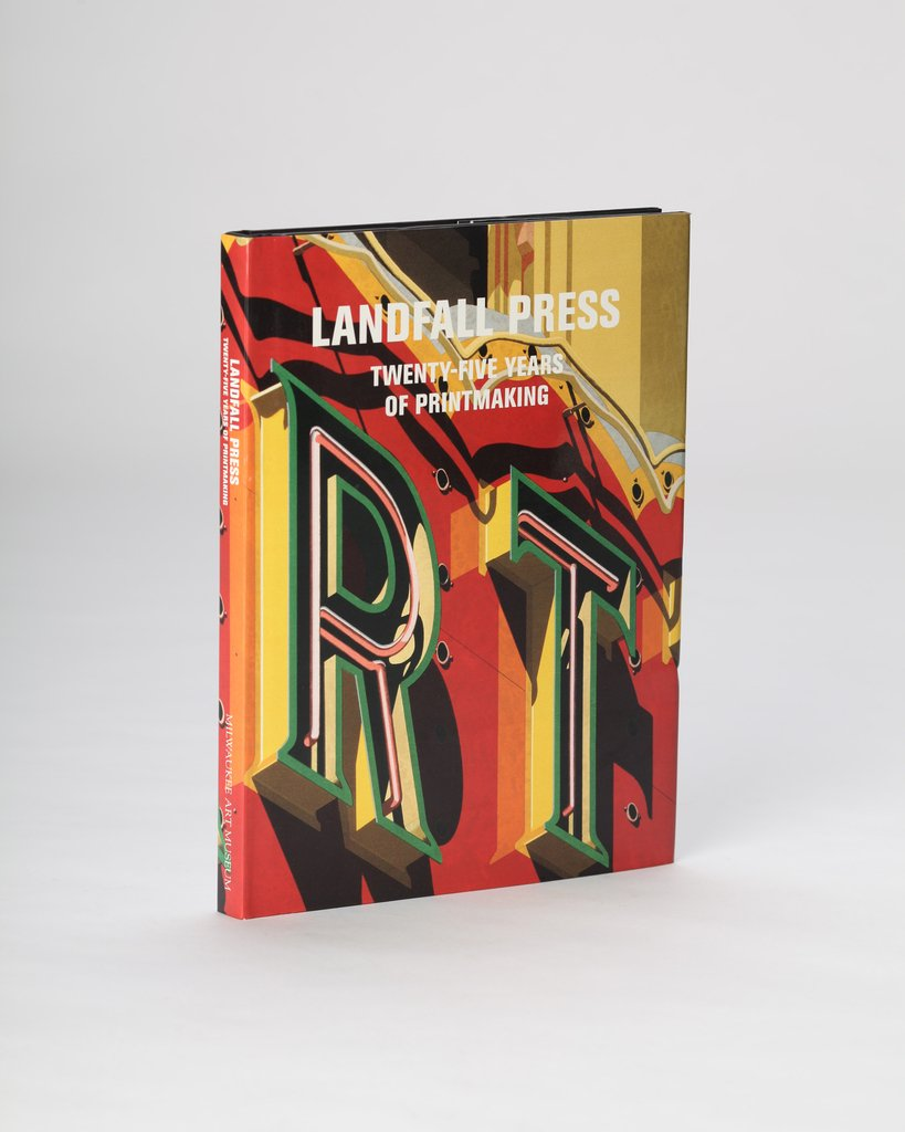 Landfall Press