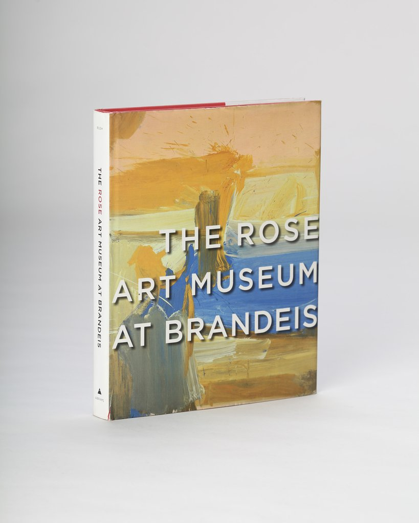 The Rose Art Museum Brandeis