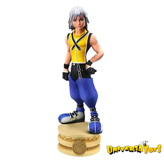 Disney's Kingdom Hearts: Riku Headknocker Neca