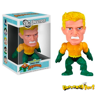 Aquaman: Bobble-Head Funko Force