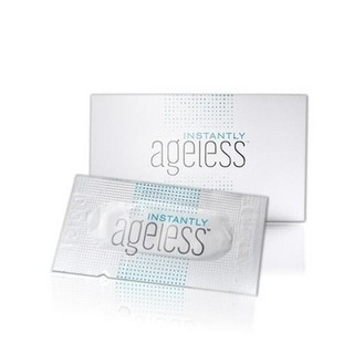 Creme Anti-Rugas Ageless Instantly [Jeunesse]