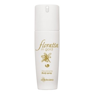 Floratta in Gold Desod. Body Spray [O Boticário]