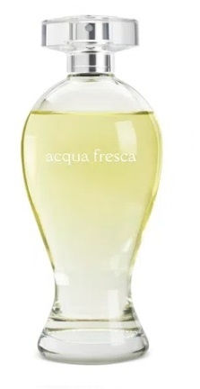 Acqua Fresca Colônia Desod. Feminina 200ml [Boticollection - O Boticário]