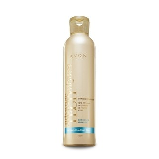 Condicionador Nutrição Completa 400ml [Advance Techniques - Avon]