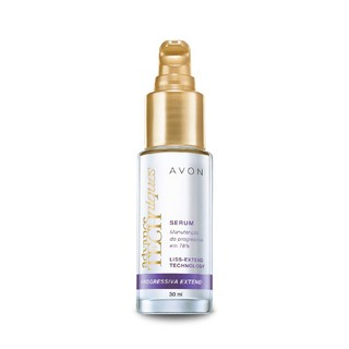 Progressiva Extend Fluido Restaurador de Pontas 30ml [Advance Techniques - Avon]